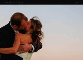 weddingsinspain.com