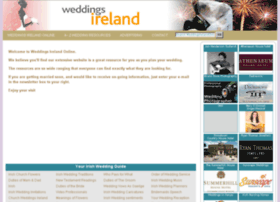 weddingsirelandonline.com