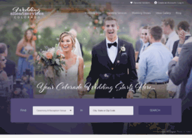 weddingsitesandservices.com