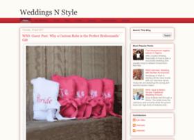 weddingsnstyle.blogspot.de