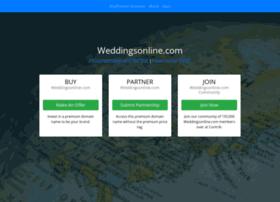 weddingsonline.com