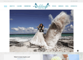 weddingsrivieramaya.com