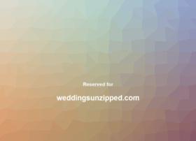 weddingsunzipped.com