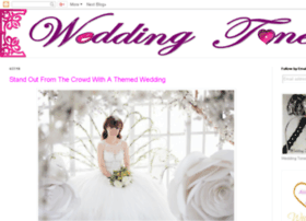 weddingtones.com