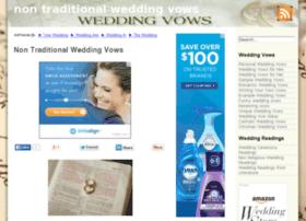 weddingtryon.com