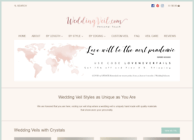 weddingveil.com