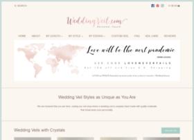 weddingveil.com