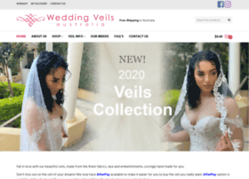 weddingveils.com.au