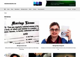 weddingvendors.com
