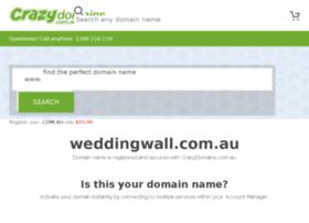 weddingwall.com.au