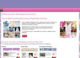 weddingwebsitehost.net
