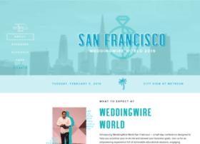 weddingwireworld.com