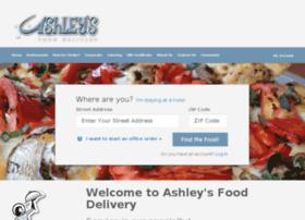 wedeliversarasota.deliverycheckout.com