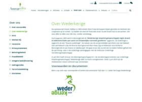 wederkerige.nl