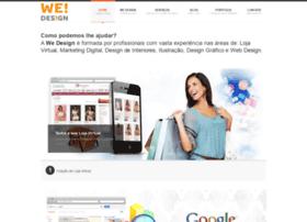 wedesign.net.br