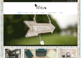 wedesignwedding.com