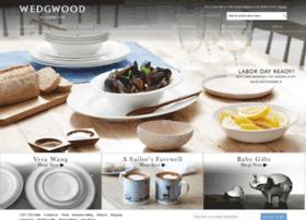 wedgwoodusa.com