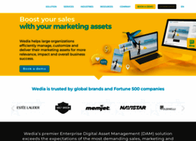 wedia-group.com