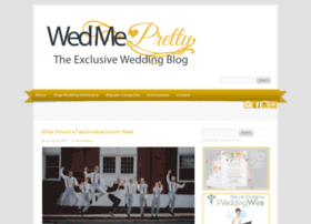 wedmepretty.com