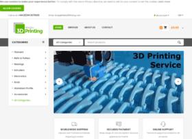 wedo3dprinting.com