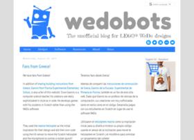 wedobots.com