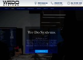 wedosystems.com