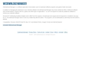 wedownloadmanager.com