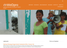 wedprophils.org
