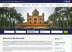 wedriveindia.com