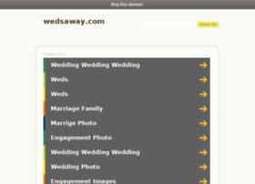 wedsaway.com