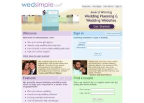 wedsimple.com