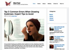 wedtool.com