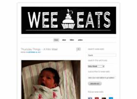 wee-eats.com