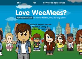 wee-mee.com