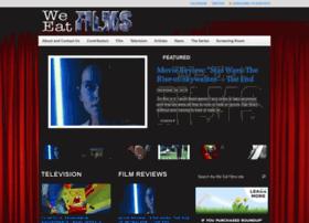 weeatfilms.com