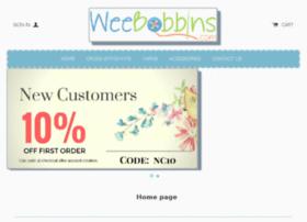weebobbins.myshopify.com