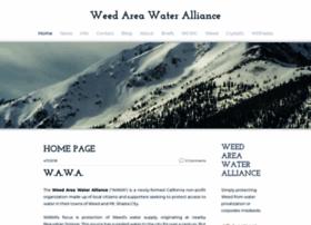 weedareawater.weebly.com