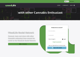 weedcircles.com
