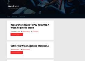 weedhorn.com