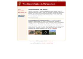 weedid.wisc.edu