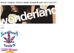 weedtshirtwonderland.com