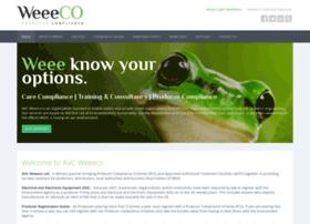 weeeco.co.uk
