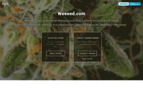 weeeed.com