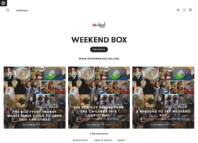 weekendbox.exposure.co