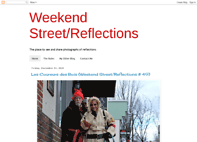 weekendreflection.blogspot.co.uk