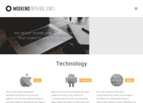 weekendtechnologies.com