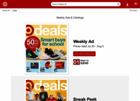 weeklyad.target.com