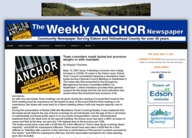 weeklyanchor.com