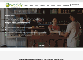 weeklyhomebuyerslist.com