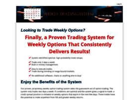 weeklytradingsystem.com